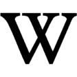 Wikipedia-W Logo